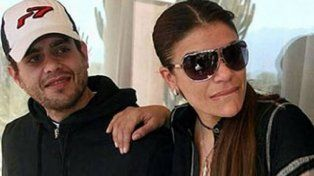 Zulemita aloja en su casa a Carlso Nair quien es acompañado por especialistas.