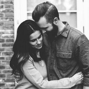 encontro la receta para seguir enamorado en el matrimonio y el mensaje se volvio viral