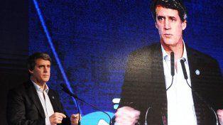 Prat Gay dijo que el gobierno no pueden afrontar el cambio en Ganancias que pide la oposición