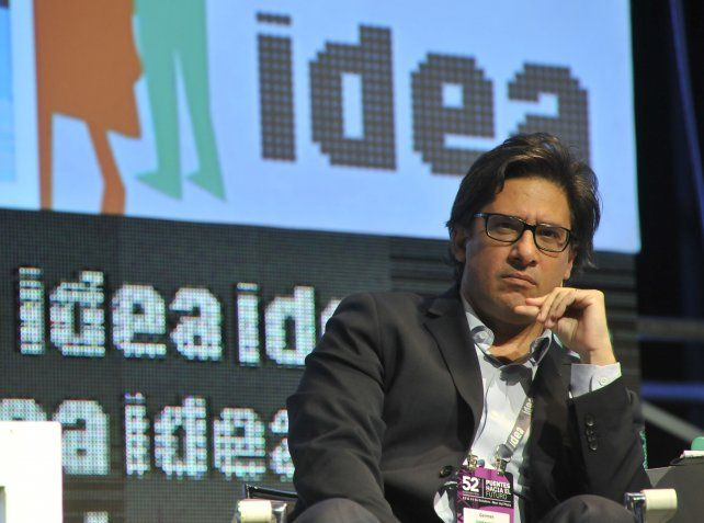 Garavano insistió ayer en enmarcar el conflicto Carrió-Angelici en una discusión política entre dos personas que vienen de la política
