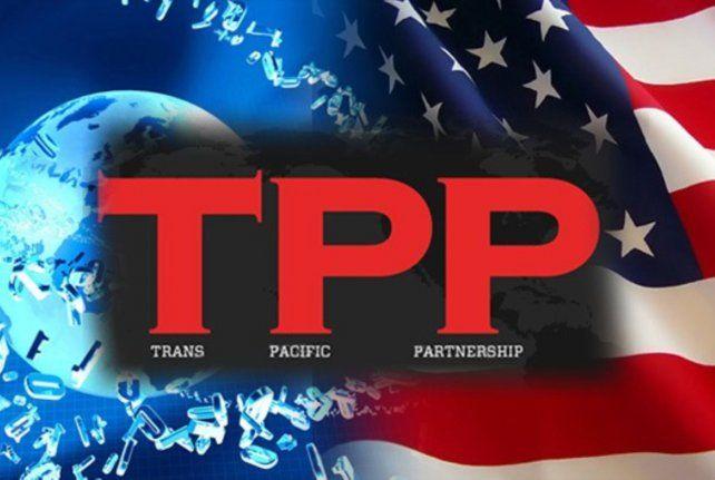 El Acuerdo Transpacífico.