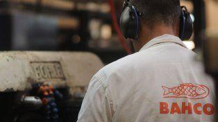 Líder. Bahco es una empresa de producción de herramientas en manos de un grupo multinacional.