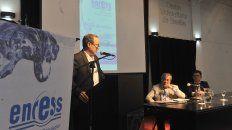 Críticas. El diputado Rubén Giustiani sostuvo que el incremento no tiene ningún tipo de justificativo.