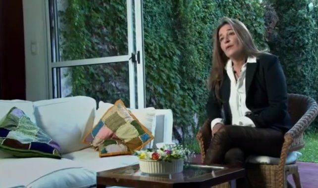 La historia de Corina Fernández