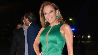 Los mejores looks de las argentinas más lindas en la gala de los personajes del año