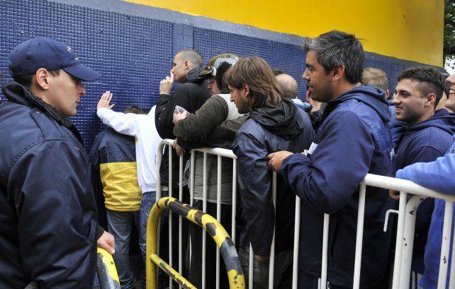Los hinchas que quieran acompañar a Central a Formosa podrán comprar las entradas a partir del lunes 29. (Foto de archivo)