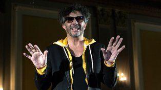 Preparan un polémico cacerolazo contra el músico rosarino Fito Páez en Miami
