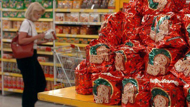 Un estudio advierte que la cena navideña será un 67,7 por ciento más cara