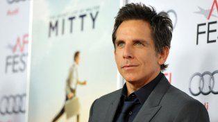 El actor Ben Stiller confesó que le diagnosticaron cáncer de próstata y se enfretó a un difícil dilema.