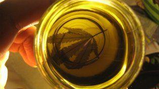 El Senado provincial dio hoy media sanción a otro proyecto de ley sobre el uso medicinal de aceite de cannabis.