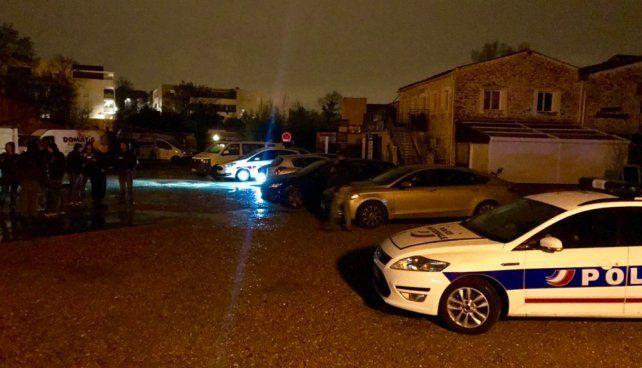 Al menos dos muertos por el ataque a un centro de monjes jubilados en Francia