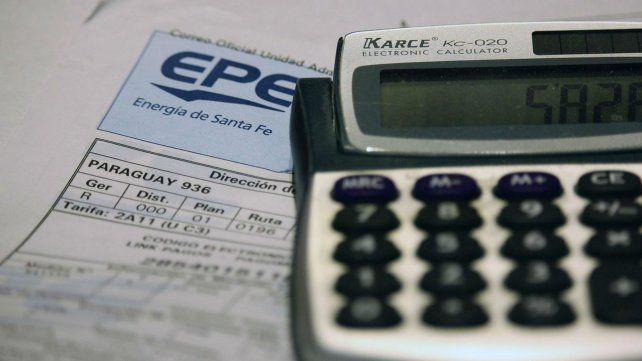 Audiencia pública en Santa Fe para debatir el aumento de tarifas en la Empresa Provincial de la Energía