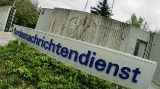 La Bundesnachrichtendienst sancionó al espía enamorado.