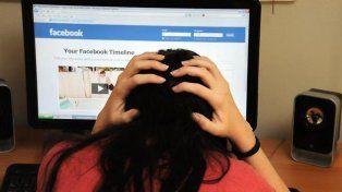 Detectan en Rosario doce casos de ciberacoso sexual a niñas a través de redes sociales