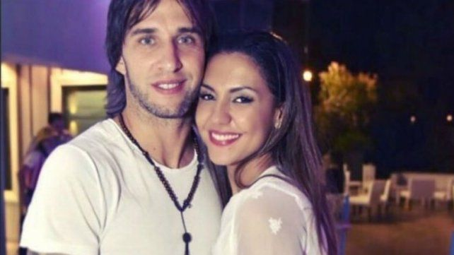 Tamara Alves y Patricio Toranzo cierran un año duro con alegría y festejan su casamiento