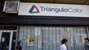 El Sindicado Empleados de Comercio de Rosario planteó sus condiciones para reabrir Triángulo Color.