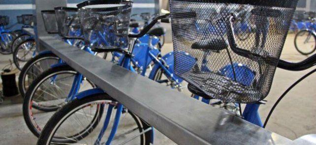 Listas. Las bicicletas son similares a las de Rosario