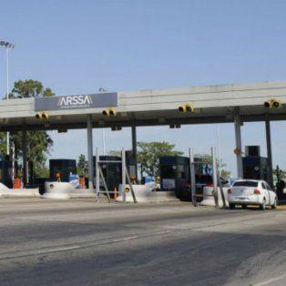 Plazo. Pese a la rescición, la permanencia de Arssa en la autopista puede extenderse entre cuatro y seis meses más.