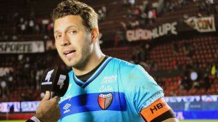 Con toda la fe. Broun resaltó la gran campaña de Colón y además dijo que ve favorito a Central en la Copa Argentina.