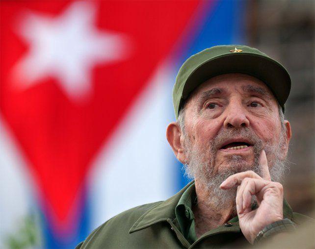 La muerte de Fidel Castro fue confirmada por su hermano Raúl