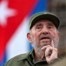 La muerte de Fidel Castro fue confirmada por su hermano Raúl, presidente cubano.