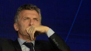 Macri envió sus condolencias al gobierno y al pueblo cubano