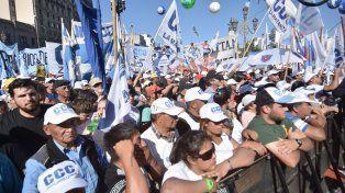 El Centro de Economía Política Argentina registró 229 casos de conflicto laboral en septiembre.