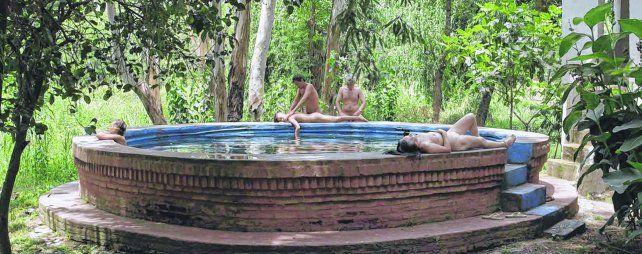 Las decentes. El filme del director argentino Lukas Valenta Rinner fue rodado en Palos Verdes