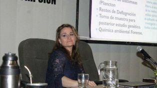 Virginia Créimer recorrió durante un mes cinco penales santafesinos para hacer una radiografía de la salud de los presos.