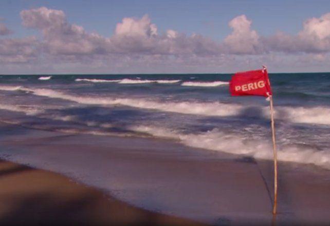 Dos rosarinos murieron ahogados en una playa del norte de Brasil