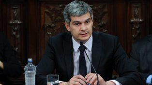 Componedor. Peña dijo que hay que seguir peleando por muchísimas reformas que hacen falta en Argentina.