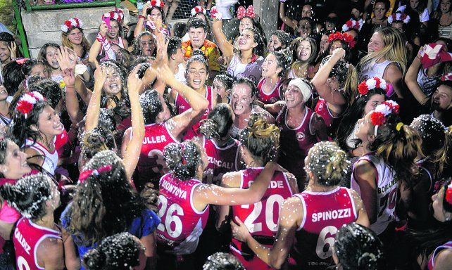 Provincial es campeón de la Copa de Oro torneo 120º Aniversario del Banco Municipal de Rosario