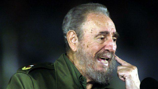 Un soliloquio de Fidel anticipó el final de José María Aznar en 2004