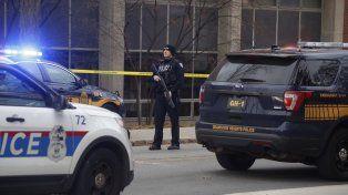 Pánico en Estados Unidos por un tiroteo en el campus de la Universidad de Ohio