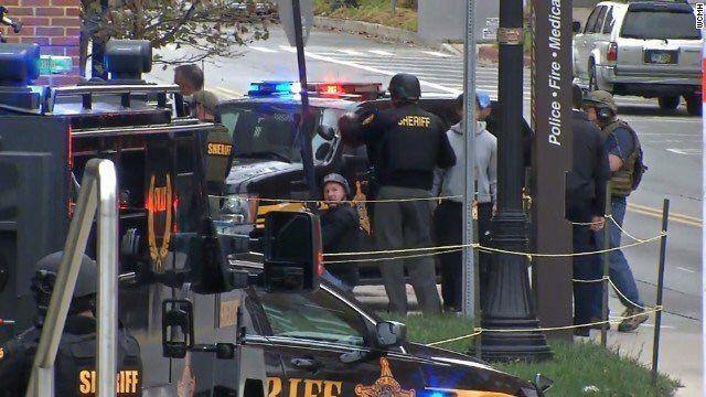 Una persona murió y otra se encuentra en grave estado tras el tiroteo de Ohio