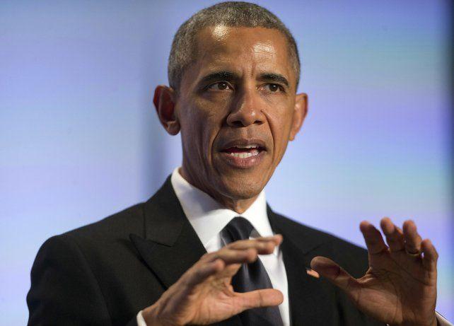 Barack Obama no asistirá a los funerales del líder cubano Fidel Castro.