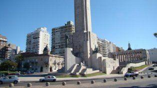 En Rosario también habrá un acto homenaje a Fidel en el Monumento