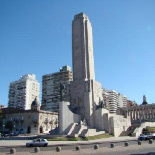 en rosario tambien habra un acto homenaje a fidel en el monumento
