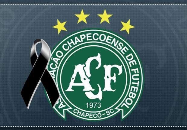El fútbol rosarino se solidarizó por la tragedia aérea de Colombia a través de las redes sociales