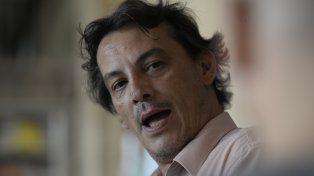 Fiscal. Ademar Bianchini llevó adelante la pesquisa y la acusación.