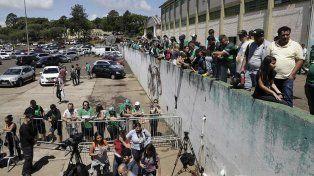 La tragedia del Chapecoense enlutó al fútbol mundial