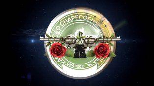 Guns N Roses le dedicó el tema Knockin on heavens door a las víctimas de Chapecoense