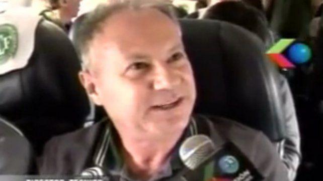 La última nota del Chapecoense antes de subirse al avión que consideraban un amuleto