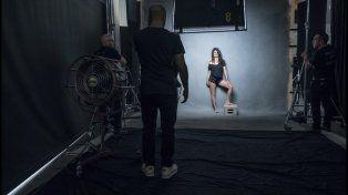 Sin maquillaje ni Photoshop, el calendario Pirelli desnudó el alma de las estrellas de Hollywood