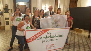 Los pacientes de la provincia podrán contar con el aceite de cannabis con fines terapéuticos