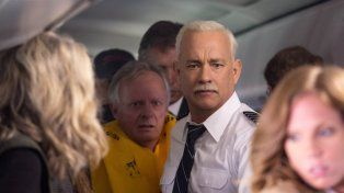¿Héroe o villano? Tom Hanks interpreta al capitán Sully