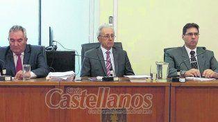 Penalmente responsable. El tribunal condenó al hombre por el mismo delito por el que había sido imputado.