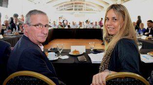 El Concejo elige presidente entre Daniela León y Osvaldo Miatello