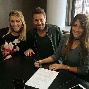 Antonella, Sofía Balbi y Ricky Sarkany le pusieron suspenso al nuevo emprendimiento.