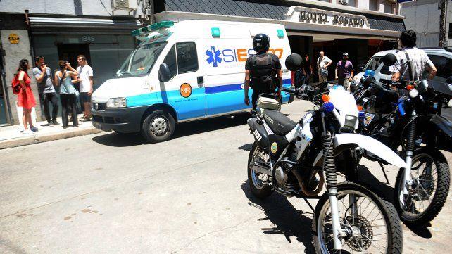 Los trabajadores de Niñez continúan en estado de asamblea tras los incidentes con un chico